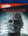 Hellraiser: Revelations (Blu-ray Disc)