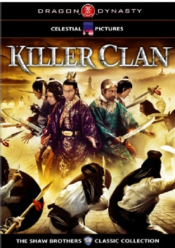 Killer Clan (DVD)