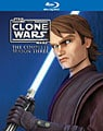 Star Wars: The Clone Wars Season Three (Blu-ray Disc)