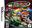 NinDS - Ben 10: Galactic Racing