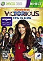Xbox 360 - Victorious - By D3 Publishing