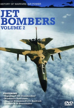 Jet Bombers: Vol. 2 (DVD)