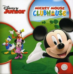 Various - Mickey Mouse Clubhouse