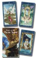 Tarot of the Mystic Spiral (Cards)