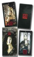 I Ching: Dead Moon (Cards)