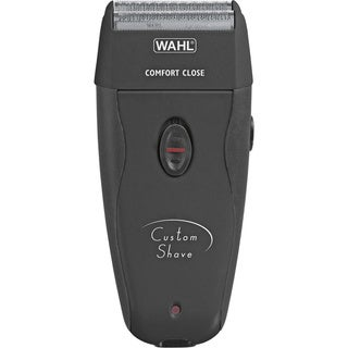 Wahl 7367-200 Custom Shave System Multi-head Cord/ Cordless Shaver