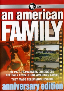 An American Family: Loud Story Short (DVD)