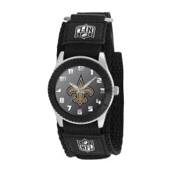 New Orleans Saints Game Time Rookie Series Watch