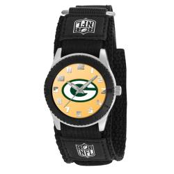 Game Time NFL Green Bay Packers Rookie Series Watch