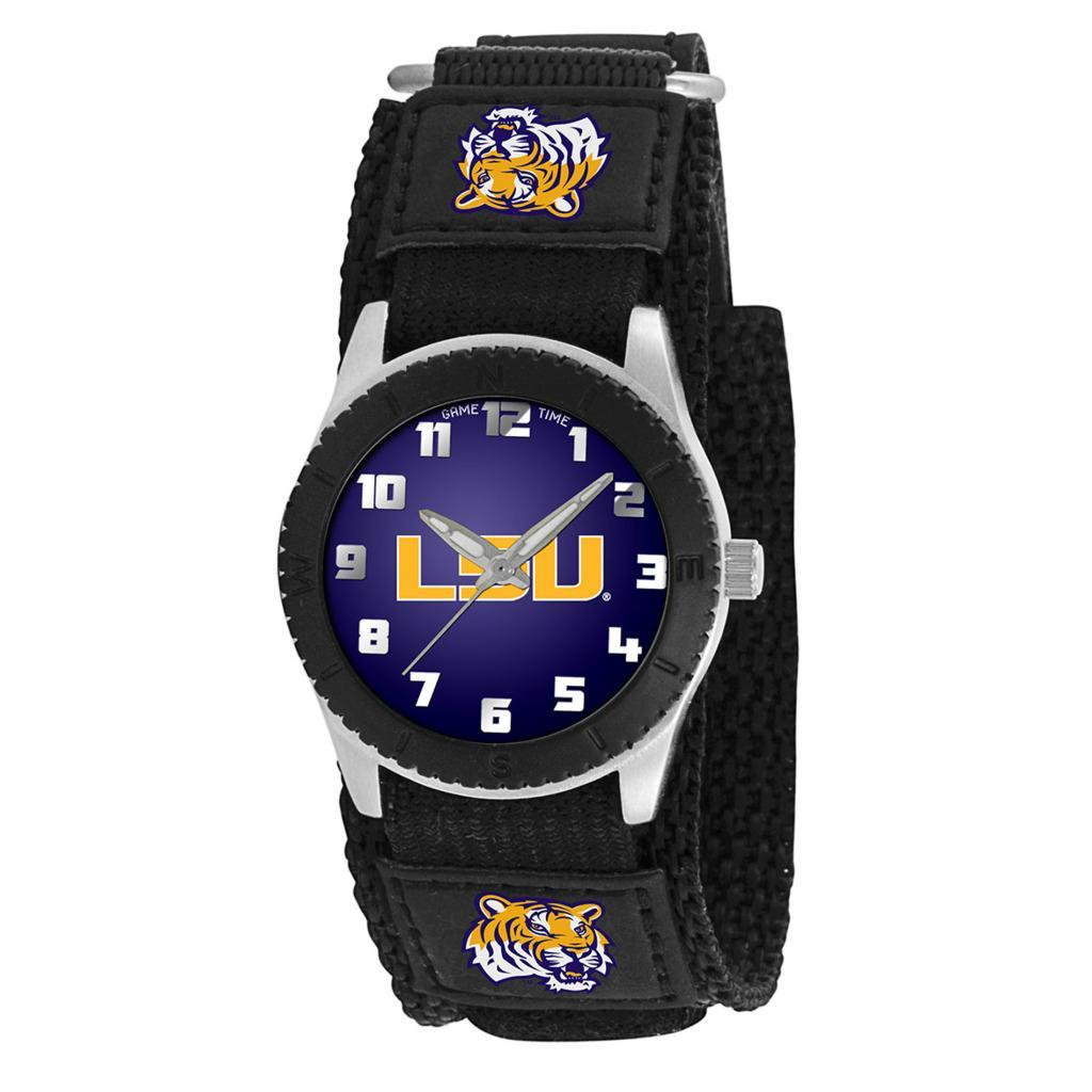 Game Time LSU Tigers Rookie Series Watch