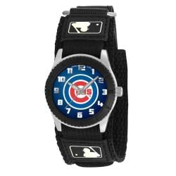 Chicago Cubs Game Time Rookie Series Watch