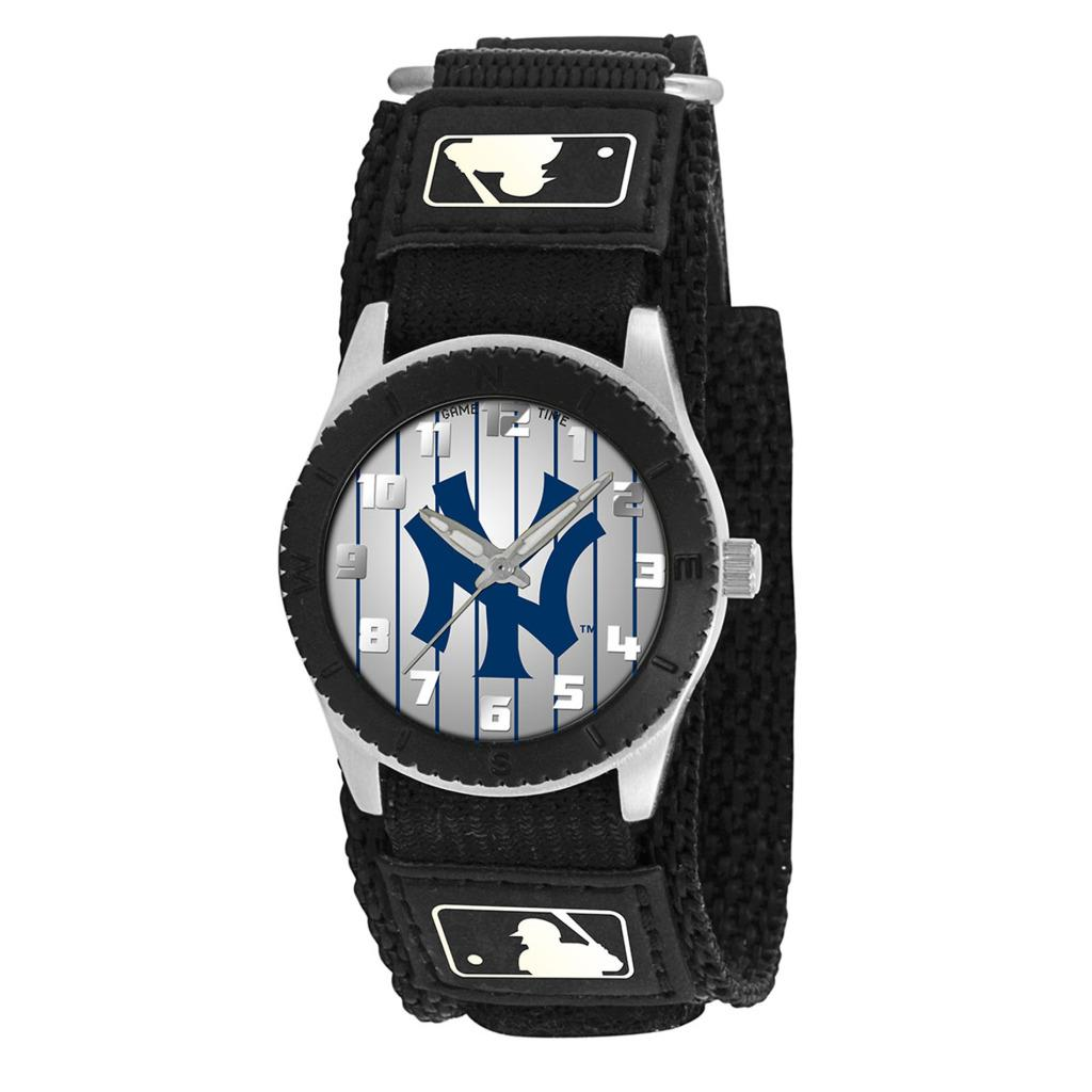 Game Time New York Yankees Rookie Series Watch