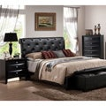Vegas 3-piece California King Bedroom Set