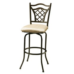 Willow Bridge 26-inch Swivel Counter Stool