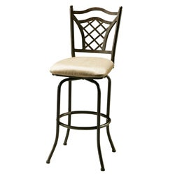 Willow Bridge 30-inch Swivel Bar Stool