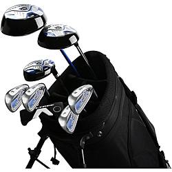 Nextt Golf Voltage Ladies 11-piece Bag and Golf Set