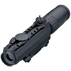 Leupold Mark 4 1-3x14 Close Quarter/ Tactical Rifle Scope