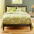 Lahaina Luau Reversible 5-piece Duvet Cover and Insert Set