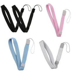 5-piece Colored Wrist Strap for Wii/ PSP