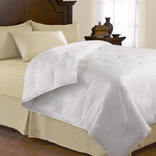 Lightweight Box Step Down Comforter