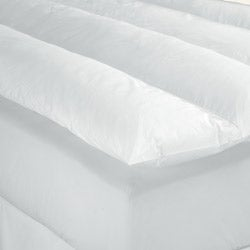 Nexus Machine Washable 230 Thread Count Down Alternative Fiber Bed