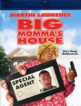 Big Momma's House (Blu-ray Disc)