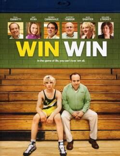 Win Win (Blu-ray Disc)