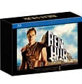 Ben-Hur: 50th Anniversary Ultimate Collector's Edition (Blu-ray Disc)