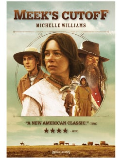 Meek's Cutoff (Blu-ray Disc)
