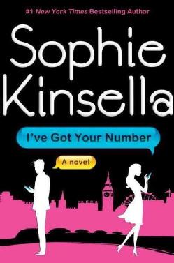 I've Got Your Number (Hardcover)