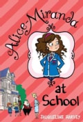 Alice-Miranda at School (Paperback)