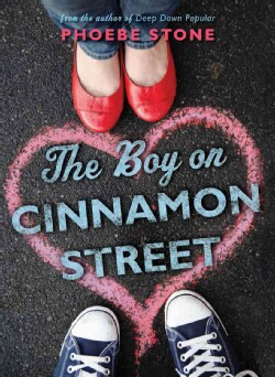 The Boy on Cinnamon Street (Hardcover)