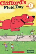 Clifford's Field Day (Paperback)