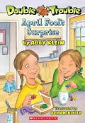 April Fool's Surprise (Paperback)
