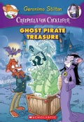 Ghost Pirate Treasure (Paperback)