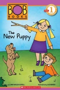 The New Puppy (Paperback)