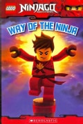 Way of the Ninja (Paperback)