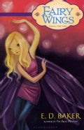 Fairy Wings (Paperback)