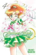 Pretty Guardian Sailor Moon 4 (Paperback)