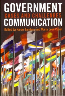 Government Communication: Cases and Challenges (Paperback)
