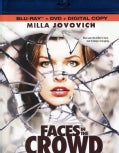 Faces In The Crowd (Blu-ray/DVD)