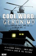 Code Word: Geronimo (Hardcover)