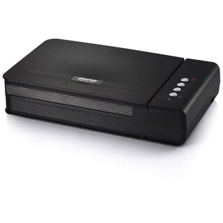 Plustek OpticBook 4800 Flatbed Scanner - 1200 dpi Optical
