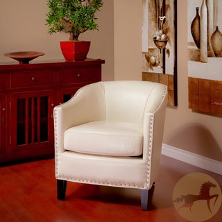 Ivory Chairs | Overstock.com: Buy Living Room Furniture Online