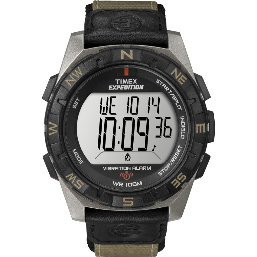 timex t498549j s expedition rugged digital vibration