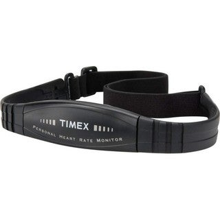 Timex T5D541 Analog Personal Heart Rate Sensor Strap