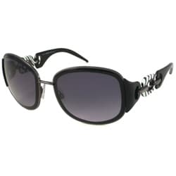 Roberto Cavalli RC517S Dalia Women's Rectangular Sunglasses