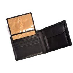 Tony Perotti Prima Removable Credit Card Case/ ID/ Coin Pocket