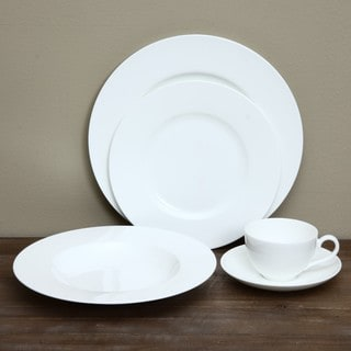 Villeroy & Boch Royal 30-piece Dinnerware Set