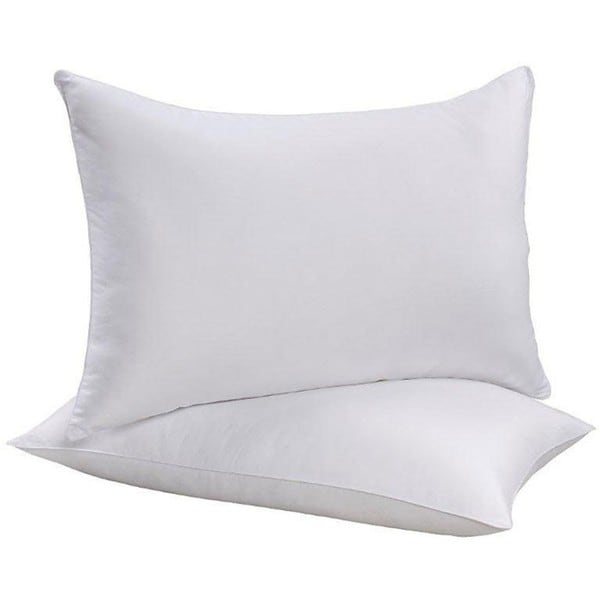 Back-to-School Bed Pillows (Set of 2)